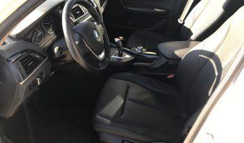 BMW 116 d Urban 115 CV 02/2016 completo