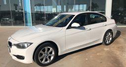BMW 320 d 183 CV 03/2013