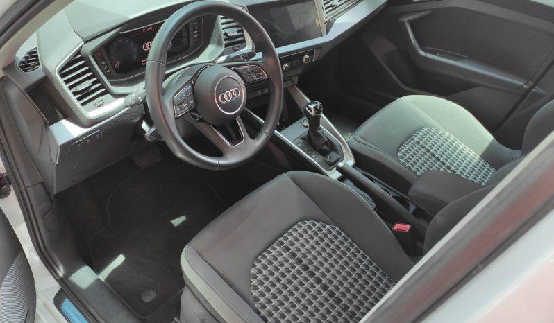 AUDI A1 SPB 30 1.0 TFSI Admired S-tronic 115 CV 2019 Aziendale completo