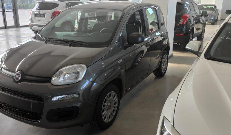 FIAT Panda 1.2 EASY 69 CV KM0 completo