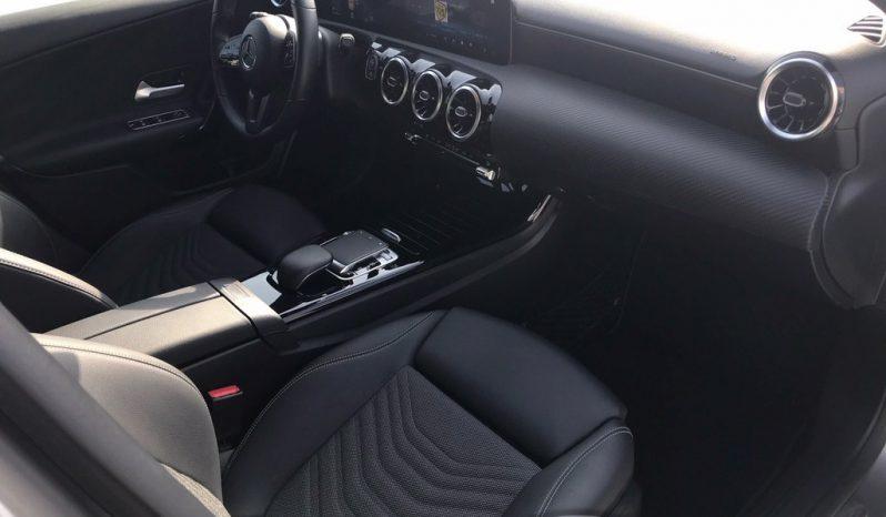 MERCEDES A 180 d Automatic Sport 03/2019 Aziendale completo