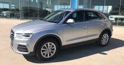 AUDI Q3 2.0 TDI Business 150 CV 2016