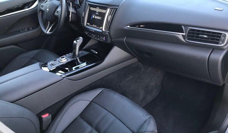 MASERATI Levante V6 Diesel 275 CV AWD Gransport 2019 Aziendale completo