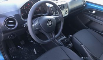 VOLKSWAGEN 1.0 5P. MOVE UP! BlueMotion Technology 60 CV 11/2019 completo