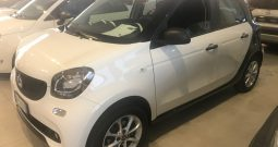 SMART Forfour 70 1.0 Youngster 05/2018
