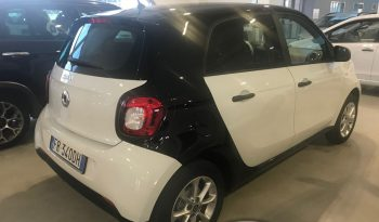 SMART Forfour 70 1.0 Youngster 05/2018 completo