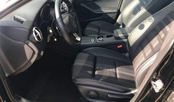 MERCEDES CLA 200 d Automatic Shooting Brake Sport 136 CV 2019 Aziendale completo