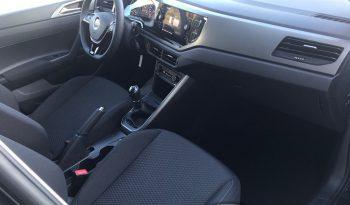 VOLKSWAGEN Polo 1.6 TDI 95 CV 5p. Comfortline BlueMotion Technology 08/2019 completo