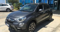 Fiat 500X Cross Plus 4×4