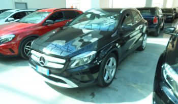 Mercedes GLA 200 PREMIUM CDI Az. Imm. 2015