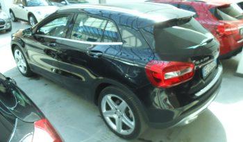 Mercedes GLA 200 PREMIUM CDI Az. Imm. 2015 completo