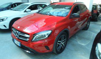 Mercedes GLA 200 D Sport Az. Imm 2015