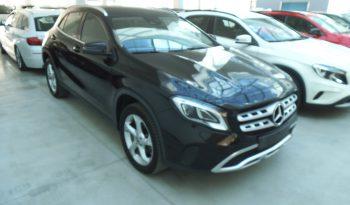 Mercedes GLA 180 D Sport Az. Imm. 2018