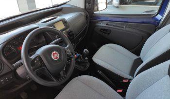 Fiat Qubo Dynamic 1.3 Mjet completo