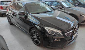 Mercedes Classe A 180 Premium aut. 2017 completo