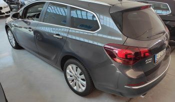 Ople Astra Sport tourer Cosmo Gpl completo
