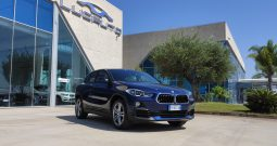 BMW X2 sDrive 18D Business-X