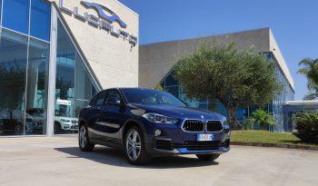 BMW X2 sDrive 18D Business-X