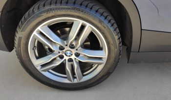 BMW X2 sDrive 18D Business-X completo