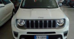 Jeep Renagade Limited 1.6 Mjet 120cv