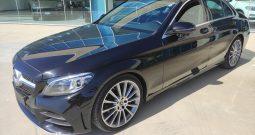 Mercedes C 220 D Premium Auto