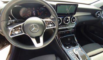 Mercedes C 220 D Premium Auto completo