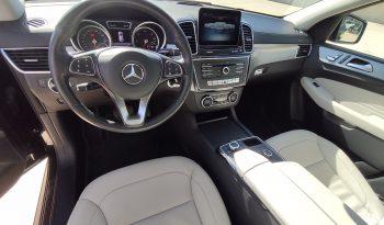Mercedes GLE Coupè 350D Sport 4Matic auto completo