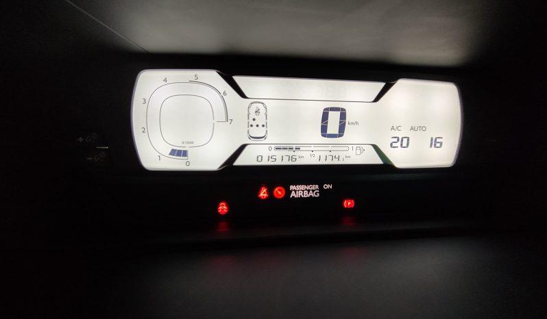Citroen C4 Picasso Live s&s 120cv completo