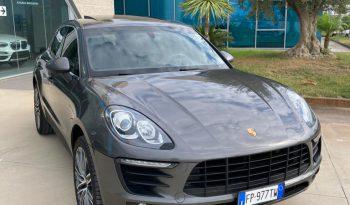 Porsche Macan S Diesel 3.0 completo