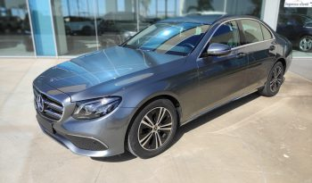 Mercedes Classe E 200 D Business Sport Auto