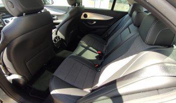 Mercedes Classe E 200 D Business Sport Auto completo