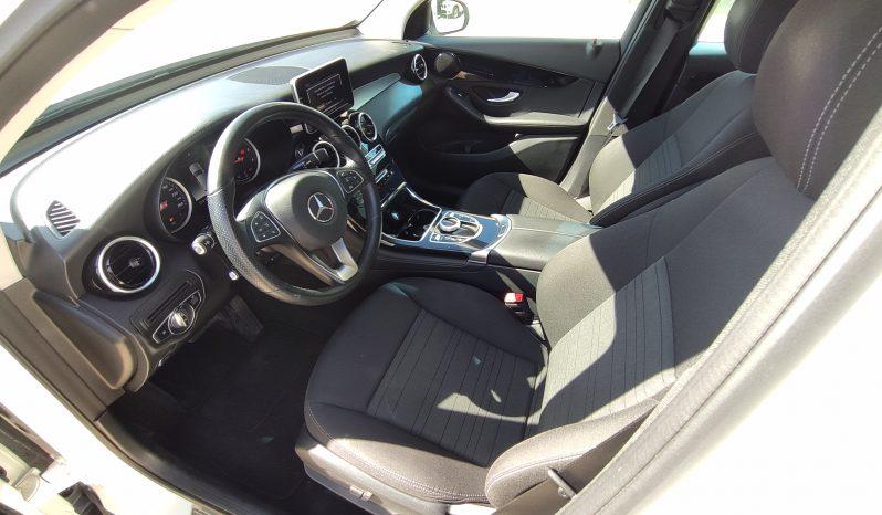 Mercedes Glc 220 D Sport 4Matic auto completo