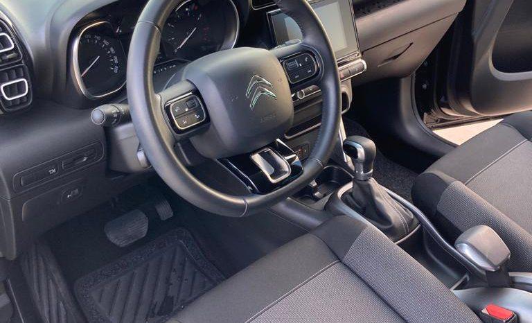 Citroen C3 Aircross Automatic 120Cv completo