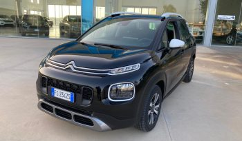 Citroen C3 Aircross Automatic 120Cv