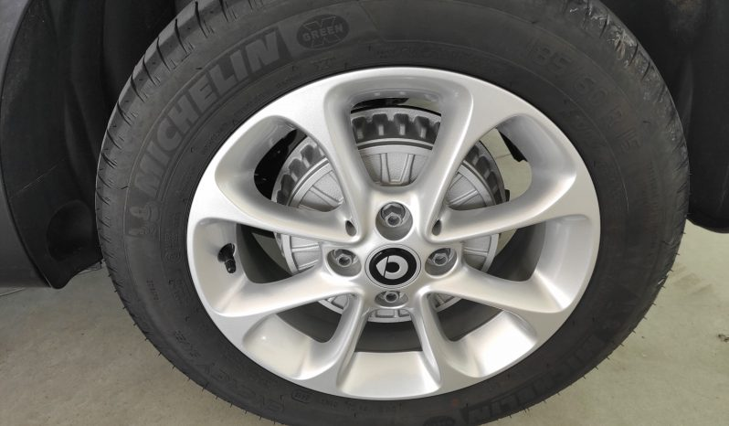 Smart ForFour Youngster 1.0 71cv – aziendale completo