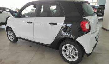 Smart ForFour Youngster 1.0 71 Cv – Aziendale completo