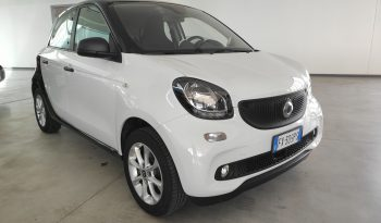 Smart ForFour Youngster 1.0 71 Cv – Aziendale