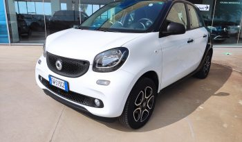 Smart Forfour Youngster 1.0 71Cv – Aziendale