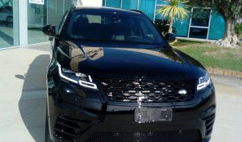 Range Rover Velar R-Dynamic S 240CV D