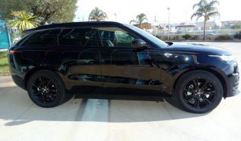 Range Rover Velar R-Dynamic S 240CV D completo