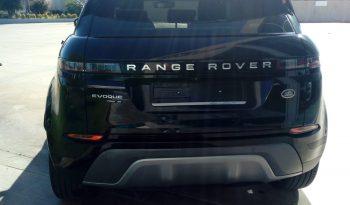 RANGE ROVER EVOQUE AUTO SE 2.0 I4 AWD 249CV completo