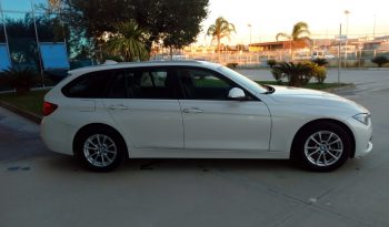 BMW 318D TOURING completo