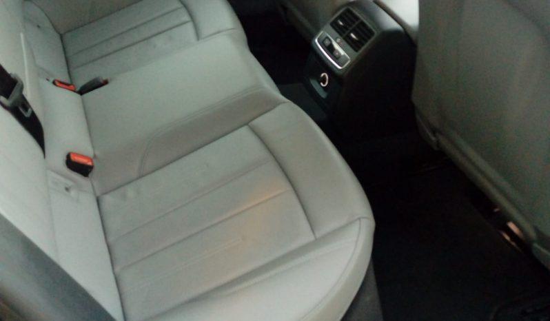 AUDI A5 SPB 40 S-TRONIC BUSINESS SPORT 190CV completo