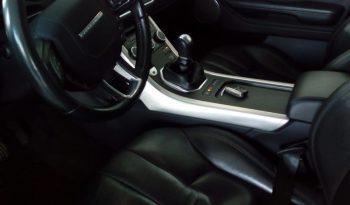 Range Rover Evoque 2.2 TD4 150CV completo