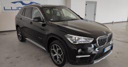 Bmw X1 S-Drive 18D X-Line