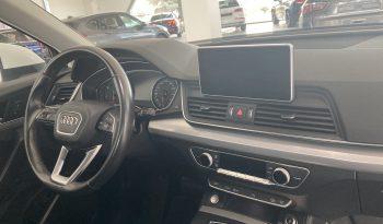 AUDI Q5 2.0 TDI 190 CV STRONIC QUATTRO completo