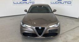 ALFA ROMEO GIULIA 2.2 TD 160 CV SUPER