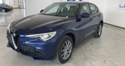ALFA ROMEO STELVIO TD 2.2 210 CV AT8 Q4 EXECUTIVE