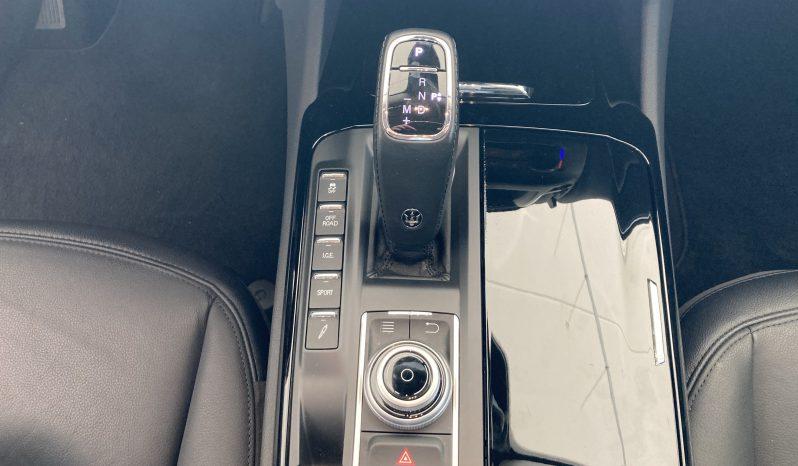 MASERATI LEVANTE V6 DIESEL 275 CV AWD completo