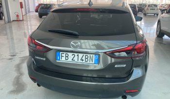 Mazda 6 2.2L Skyactiv-D 175CV aut. Wagon completo
